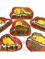 蛋黃哥造型紅包袋