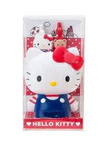 日本直送 Hello Kitty /美樂蒂 筆座+兩支筆