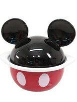 日本直送 迪士尼 Disney 人氣明星 Mickey 米老鼠 米奇 大頭造型 陶瓷鍋 (小)
