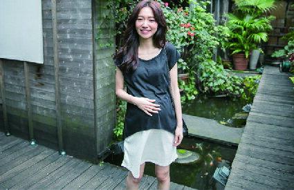 台灣製 哺乳衣 二件式素面上掀-嬰兒,幼兒,孕婦,童裝,孕婦裝