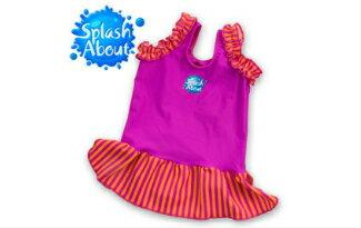 Frou Frou 小可愛泳衣-嬰兒,幼兒,孕婦,童裝,孕婦裝