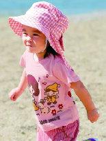 公主短袖圖T-3件組-嬰兒,幼兒,孕婦,童裝,孕婦裝