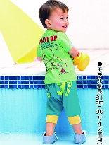小男童短袖圖T3件組-嬰兒,幼兒,孕婦,童裝,孕婦裝