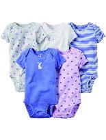 嬰幼兒包屁衣五件組-嬰兒,幼兒,孕婦,童裝,孕婦裝