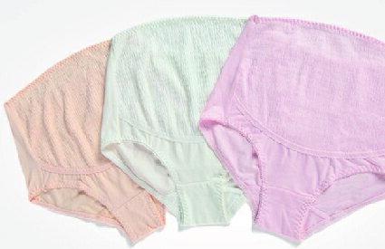 100%純棉 準媽媽舒適高腰托-嬰兒,幼兒,孕婦,童裝,孕婦裝