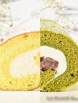 蘇格蕾捲蛋糕系列