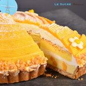 蘇格蕾法式甜點