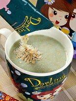 親愛的白咖啡★糙米燕麥/藍藻燕麥
