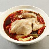 正宗川味麻辣雞鍋