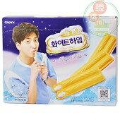 韓購網★韓國CROWN牛奶餅★濃郁順口好吃