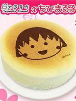 小丸子起司蛋糕