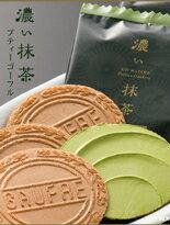神戶風月堂抹茶