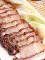 天生牌佐醃豬肉