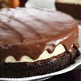 ❤超濃生巧克力布朗尼蛋糕❤-飲料,咖啡,茶葉,果汁,紅茶