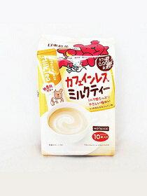三井農林日東奶茶-飲料,咖啡,茶葉,果汁,紅茶