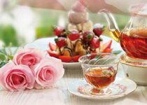 御奉 花樣普洱茶-飲料,咖啡,茶葉,果汁,紅茶