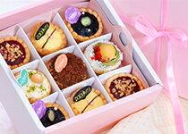 【多茄米拉米拉繽紛塔9入禮盒】-美食甜點,蛋糕甜點,伴手禮,團購美食,網購美食