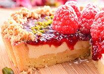 【多茄米拉法式莓果乳酪塔】6吋-美食甜點,蛋糕甜點,伴手禮,團購美食,網購美食