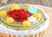 【多茄米拉★抹栗紅】6吋-美食甜點,蛋糕甜點,伴手禮,團購美食,網購美食
