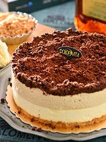 6吋【多茄米拉原粹提拉米蘇】-美食甜點,蛋糕甜點,伴手禮,團購美食,網購美食