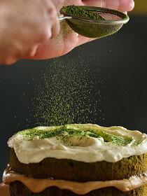 抹綠黑糖戚風6吋-美食甜點,蛋糕甜點,伴手禮,團購美食,網購美食
