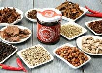 多種中藥和大紅袍細火熬煮-美食甜點,蛋糕甜點,伴手禮,團購美食,網購美食