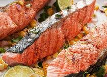 築地藏鮮→厚切智利鮭魚-美食甜點,蛋糕甜點,伴手禮,團購美食,網購美食