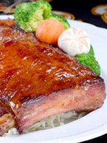 【富統食品】煙燻豬肋排-美食甜點,蛋糕甜點,伴手禮,團購美食,網購美食