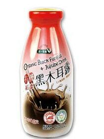 有機紅棗黑木耳露*6-飲料,咖啡,茶葉,果汁,紅茶