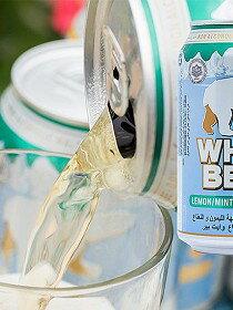 德國熊薄荷檸檬白麥汁-飲料,咖啡,茶葉,果汁,紅茶