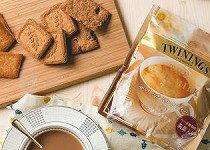 片岡唐寧奶茶袋-飲料,咖啡,茶葉,果汁,紅茶