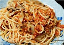 波隆納肉醬蘑菇義大利麵-美食甜點,蛋糕甜點,伴手禮,團購美食,網購美食