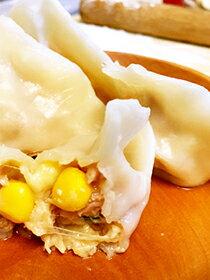 起司玉米豬肉水餃-美食甜點,蛋糕甜點,伴手禮,團購美食,網購美食