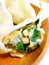韭菜墨魚水餃-美食甜點,蛋糕甜點,伴手禮,團購美食,網購美食