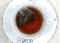 紅玉白茶茶包(3gx20入)-飲料,咖啡,茶葉,果汁,紅茶