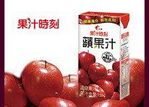 果汁時刻-蘋果汁300ml-飲料,咖啡,茶葉,果汁,紅茶