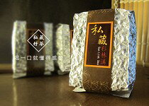 銀磚杉林溪等級好茶-飲料,咖啡,茶葉,果汁,紅茶