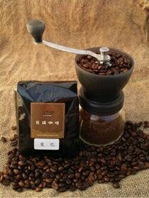 【貝瑞咖啡】曼巴★咖啡豆-飲料,咖啡,茶葉,果汁,紅茶