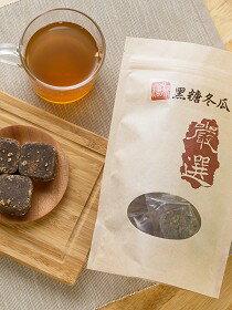 【糖鼎養生茶舖】黑糖冬瓜茶磚-飲料,咖啡,茶葉,果汁,紅茶