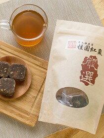 【糖鼎養生鋪】黑糖桂圓寒天茶磚-飲料,咖啡,茶葉,果汁,紅茶