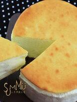 半熟乳酪|香草籽-美食甜點,蛋糕甜點,伴手禮,團購美食,網購美食