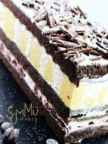 黑櫻桃巧克力蛋糕-美食甜點,蛋糕甜點,伴手禮,團購美食,網購美食