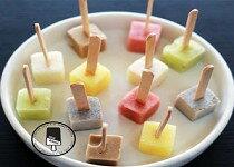 義式冰棒迷你棒嚐鮮組-美食甜點,蛋糕甜點,伴手禮,團購美食,網購美食