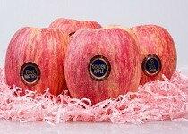 智利富士蘋果 28顆裝-美食甜點,蛋糕甜點,伴手禮,團購美食,網購美食