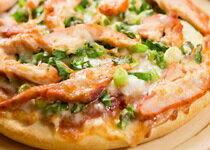 【法羅烤箱】鮮蔥紐澳良雞披薩-女裝,內衣,睡衣,女鞋,洋裝