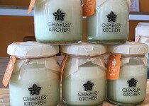 手作天然香草奶酪—抹茶口味-飲料,咖啡,茶葉,果汁,紅茶