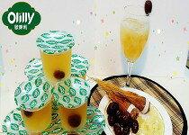 【歐樂利甜點】人蔘雪蓮銀耳-飲料,咖啡,茶葉,果汁,紅茶
