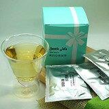 Ecogreen茱莉亞青盈茶-飲料,咖啡,茶葉,果汁,紅茶