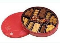 婚嫁系列│金緣喜禮盒-美食甜點,蛋糕甜點,伴手禮,團購美食,網購美食
