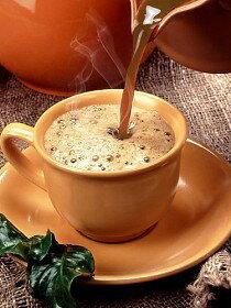 台灣古坑式3合1咖啡-飲料,咖啡,茶葉,果汁,紅茶
